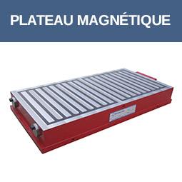 Plateau Magnetique